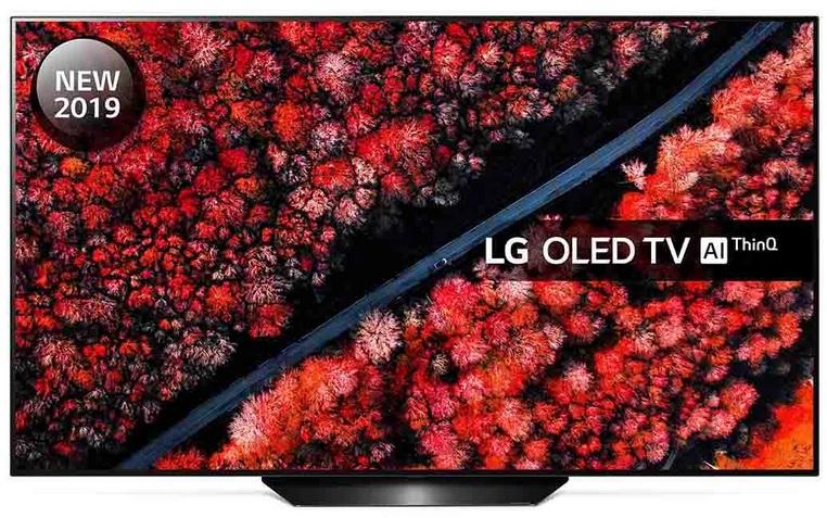 """TV 55"""" LG 55B9PLA - 4K UHD, HDR, OLED, Smart TV, Dolby Vision - La Teste-de-Buch (33)"""
