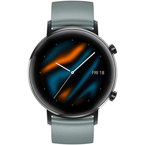 Montre connectée Huawei Watch GT 2 42 mm Sport (via ODR de 50€ + 10€ compte-fidélité Adhérents Fnac) + 4 mois Deezer offert