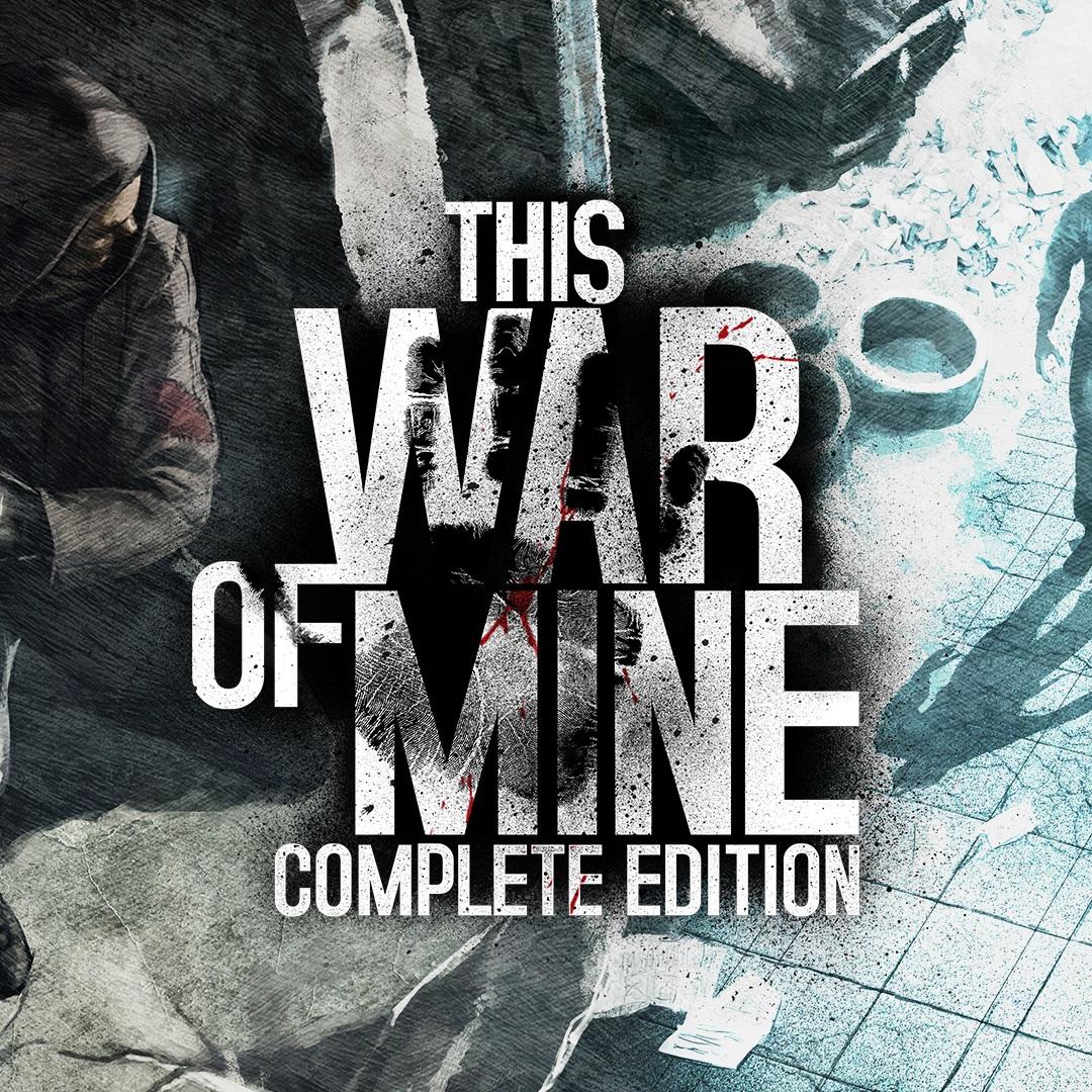 This War of Mine Complete Edition sur PC (Dématérialisé)