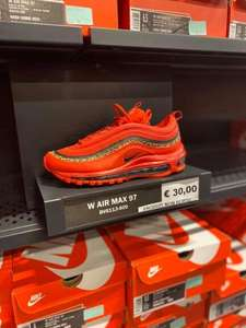 Baskets pour femme Nike Air Max 97 Animal pack - Factory Roubaix (59)