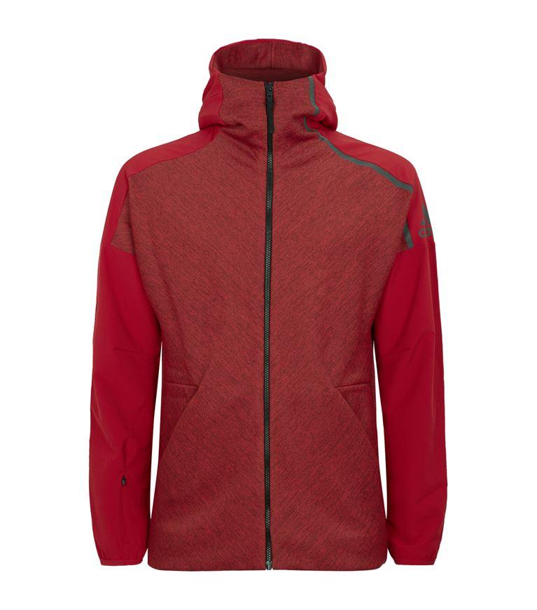 Sweatshirt à Capuche Homme Adidas ZNE HD Hybrid
