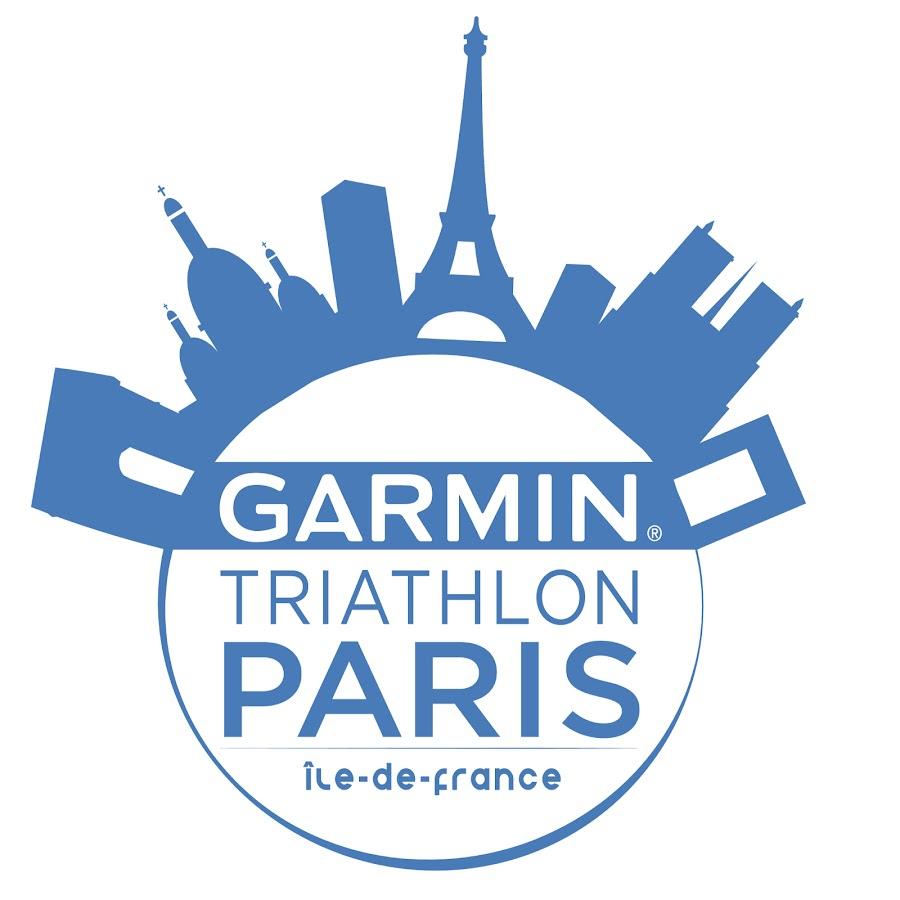 Dossard solo Sprint ou Olympique pour le Garmin Triathlon de Paris à tarif préférentiel