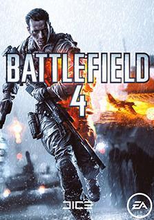 Jusqu'à 50% de réduction sur les jeux d'action - Ex : Battlefield 4