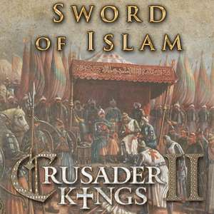 Extension Crusader Kings II: Sword of Islam Gratuite sur PC (Dématérialisé)