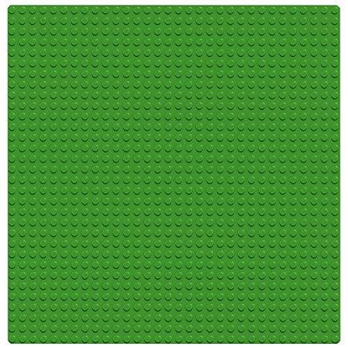 [Panier Plus] Lego Classic 10700 - La plaque de base verte 25 x 25 cm