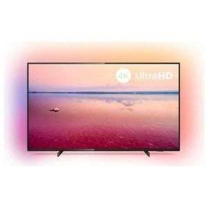 "TV 65"" Philips 65PUS6704/12 - LED, 4K UHD, Ambilight, Dolby Vision/Atmos, Smart TV"