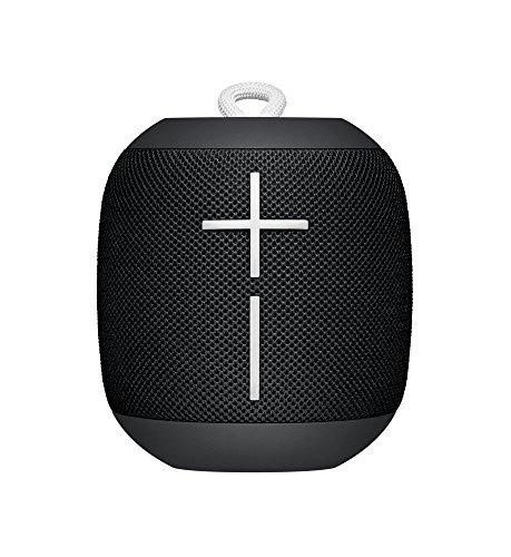 Enceinte portable Ultimate Ears Wonderboom - Bluetooth, Noire