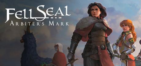 Fell Seal: Arbiter's Mark sur PC (Dématérialisé)