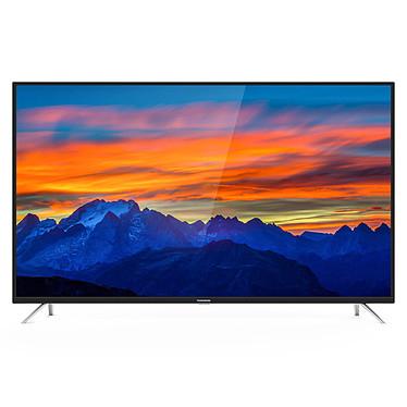 "TV 55"" Thomson 55UD6426 - 4K UHD, Android TV"