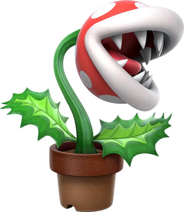 DLC Plante Piranha pour Super Smash Bros. Ultimate (Dématérialisé - Store Australien)