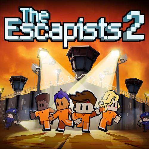 The Escapists 2 sur Nintendo Switch (Dématérialisé)