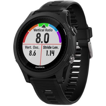 Montre Cardio-GPS Garmin Forerunner 945
