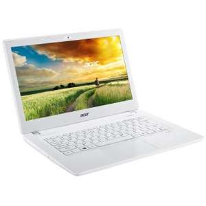 "PC Portable 13.3"" Acer Aspire V3-371-311B - Full HD, i3-4005U, 4 Go de Ram, 120 Go SSD"