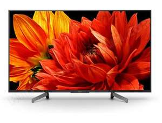 "TV 49"" Sony KD49XG8305BAEP - 4K UHD, Android TV, 100Hz"