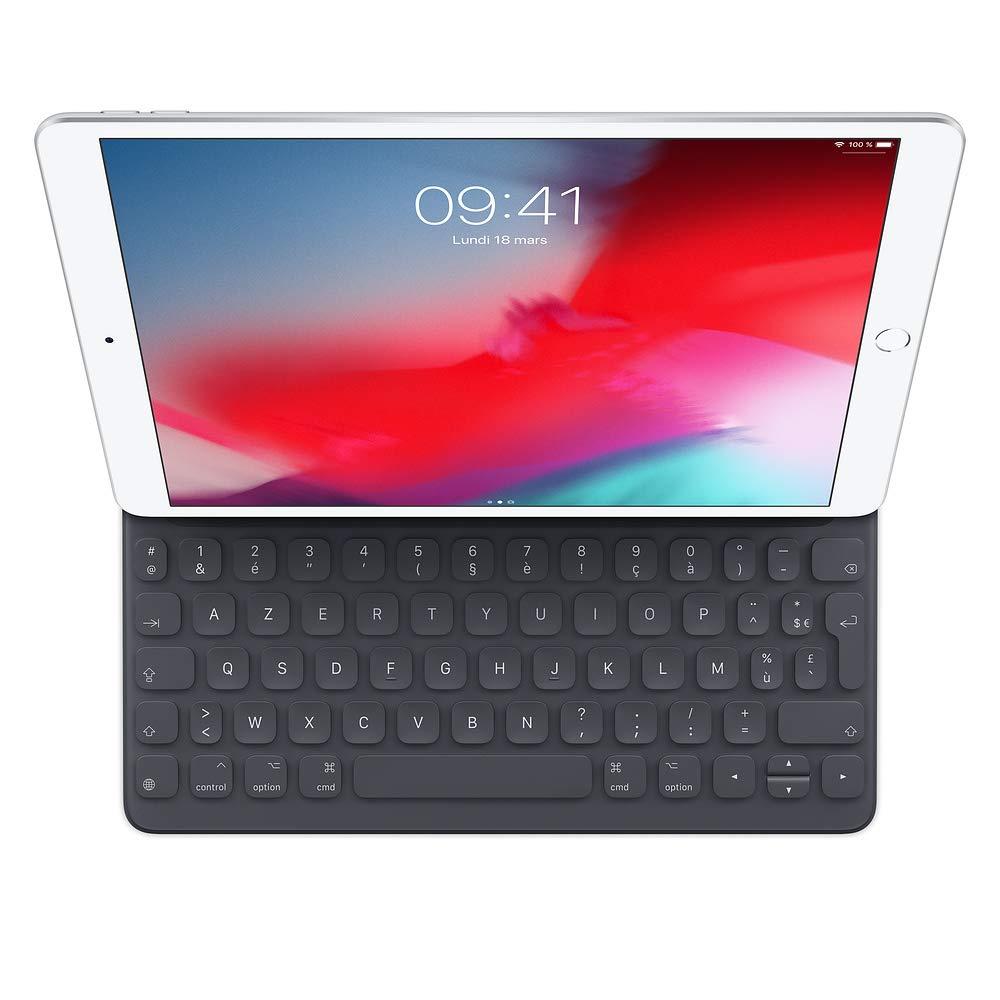 """Clavier pour tablette tactile pour Apple iPad 10,5"""" - Smart KeyBoard"""