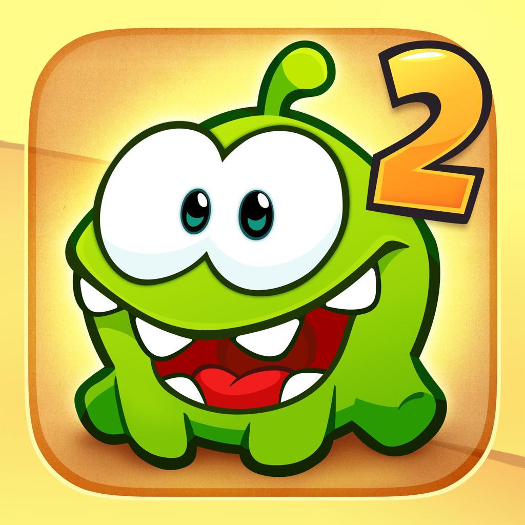 Cut the rope 2 gratuit sur iOS (au lieu de 0.99€)