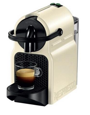 Machine Nespresso Magimix Vanilla M105 (via click&collect)