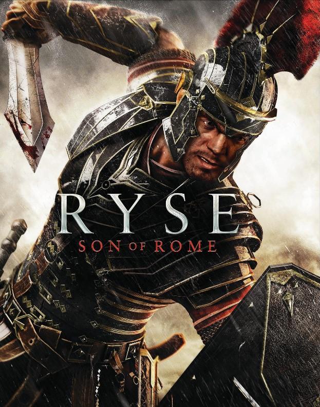 Jeu Ryse Son of Rome sur PC (Dématérialsé)