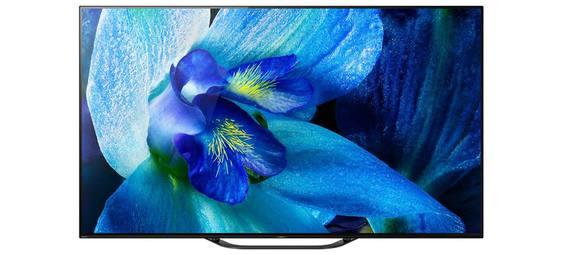 "TV 55"" Sony KD-55AG8 - 4K UHD, Oled"