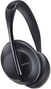 Casque à réduction de bruit Bose 700 (272,80€ via le code BFSTART12)