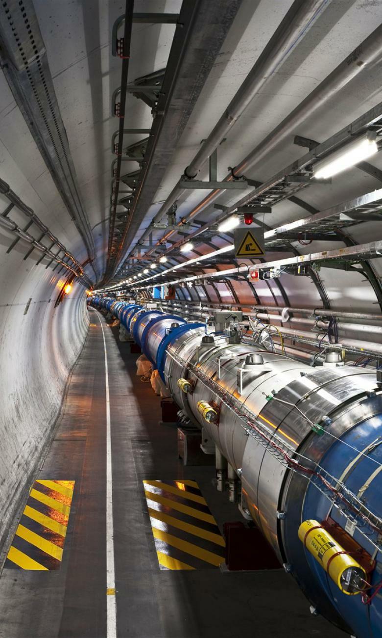Visite guidée gratuite du CERN - Cern (01)