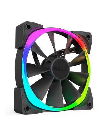 [Adhérents] 2 ventilateurs PC NZXT AER F120 - 120mm,