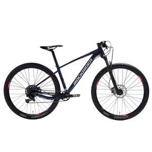 "VTT 29"" Rockrider XC 050 LTD"