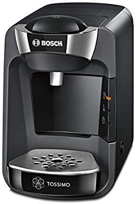Machine à dosette Bosch Tassimo TAS3202 Suny - Noir