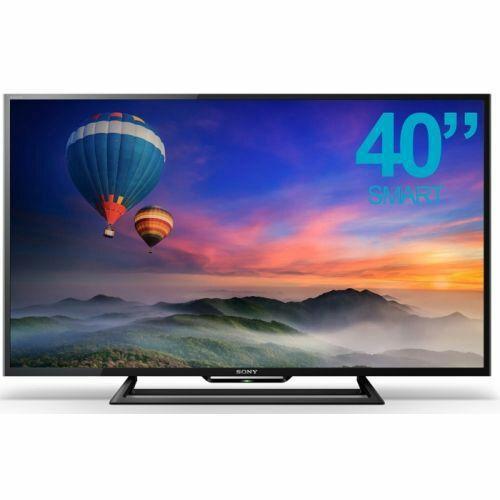 "TV 40"" Sony Bravia KDL-40R550 - Full HD"