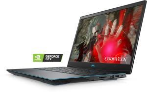 "PC Portable 15.6"" Dell G3 - Full HD IPS, i7 9750H, RAM 16Go, SSD 512Go, GTX 1660 Ti, Windows 10"