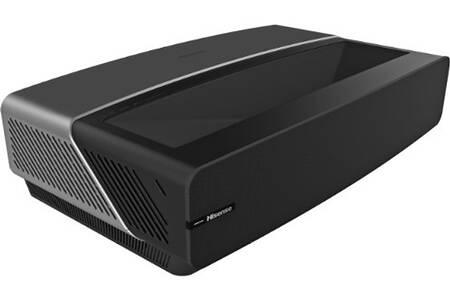 Vidéoprojecteur laser Hisense H80LSA - UHD 4K, 1850 Lumens