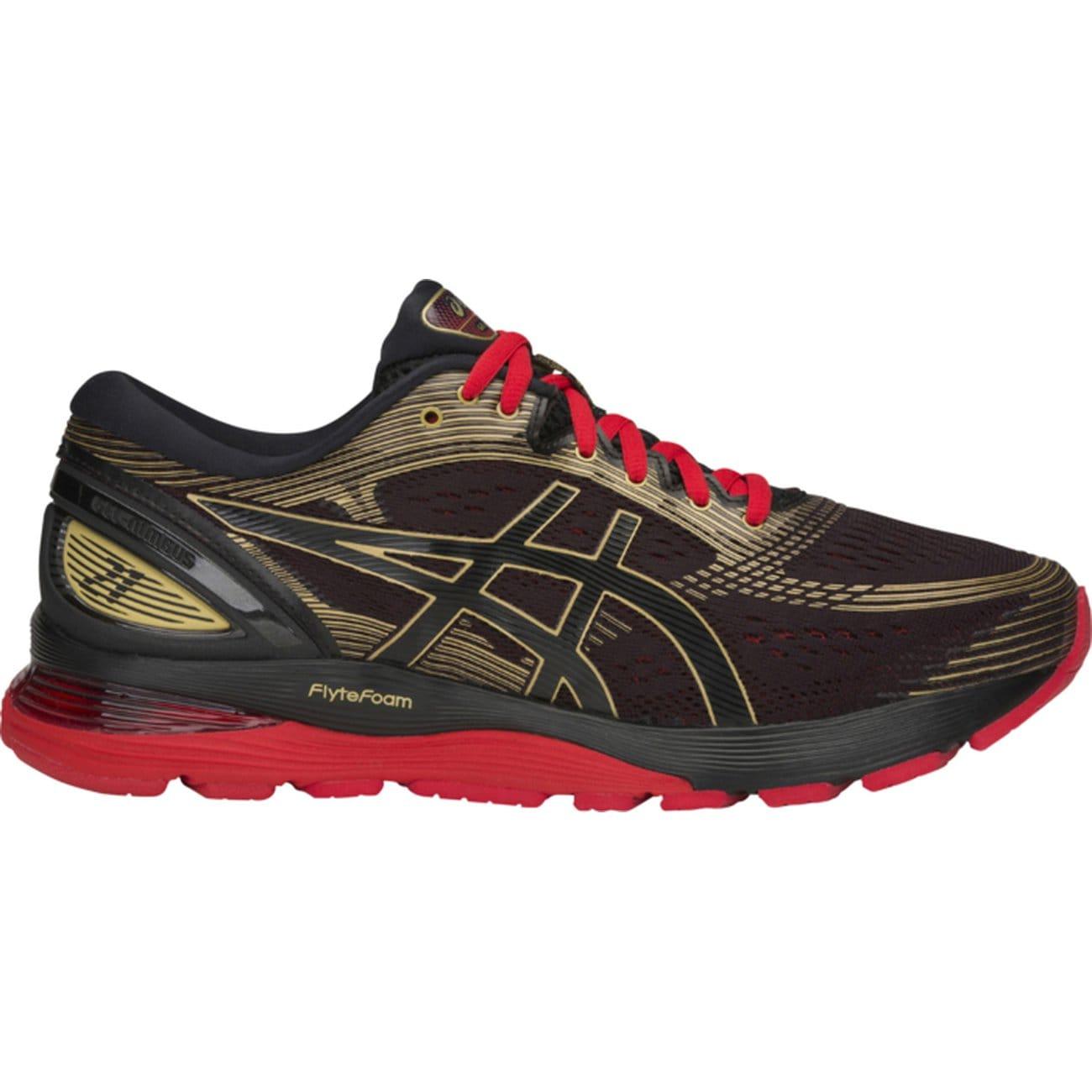 Chaussures de running Asics Gel-Nimbus 21 Mugen - Tailles 40 à 47