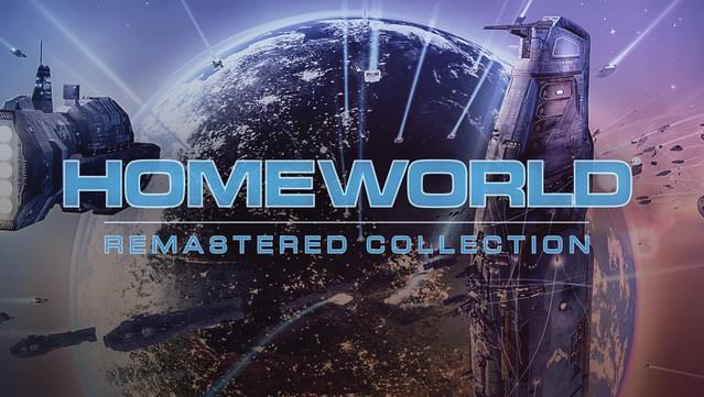 Homeworld Remastered Collection Sur PC (Dématérialisé, Steam)