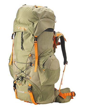 Sac à dos de randonnéeColumbus - 70L