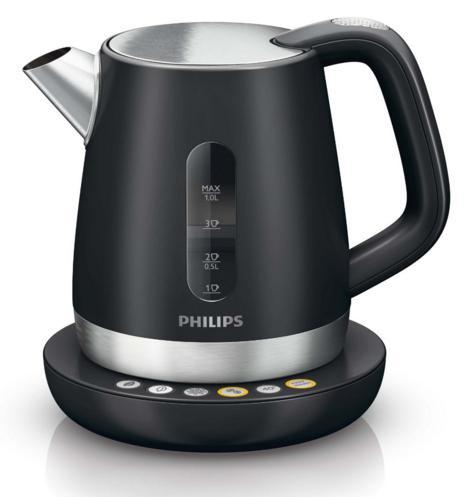 Bouilloire électrique Philips HD9380 - 1L