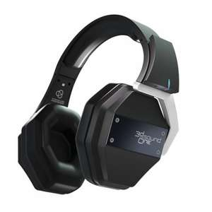 Casque audio 3D Sound One