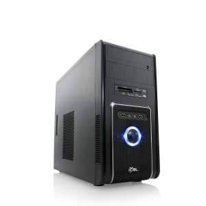 Tour PC Sprint 5805 CSL - Ryzen 5 2400G 4× 3.6GHz, SSD 240Go, RAM 8Go, Vega 11