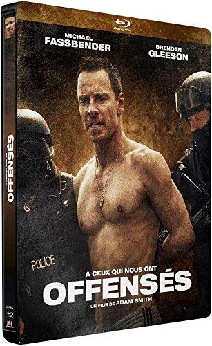Blu-ray A ceux qui nous ont offensés - Edition Steelbook