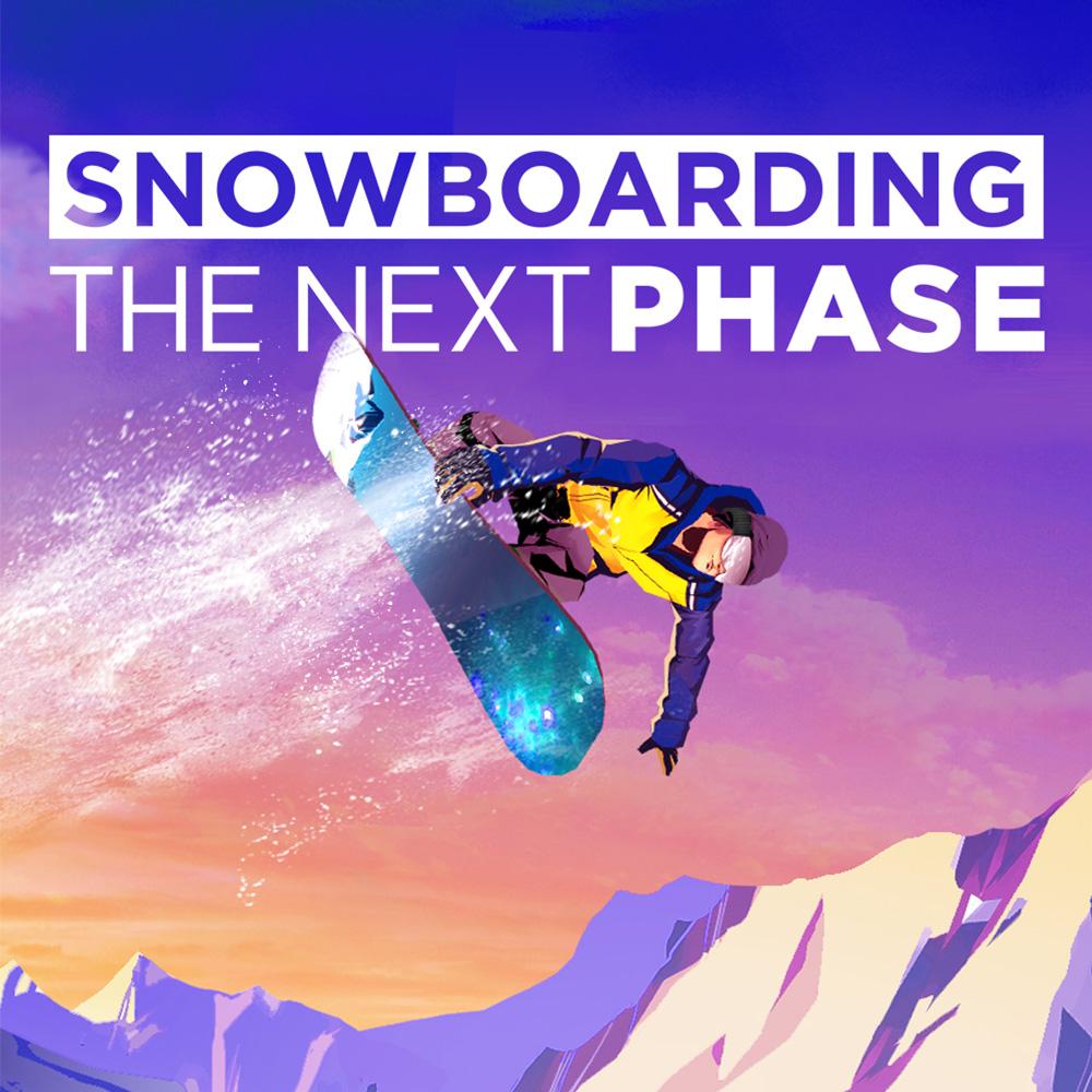 Jeu Snowboarding The Next Phase sur Nintendo Switch (Dématérialisé)