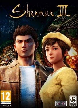 Sélection de jeux vidéo sur PC en promotion (dématérialisés) - Ex : Shenmue III (Epic)