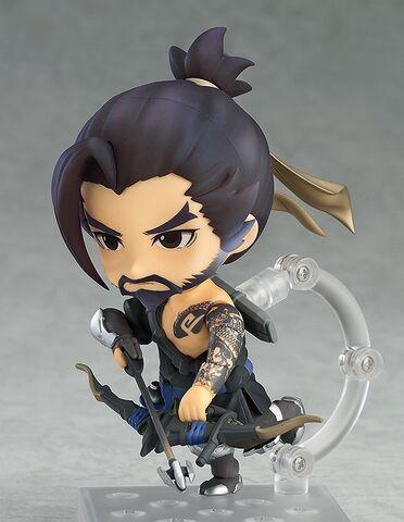 Figurine Nendoroid Overwatch Hanzo