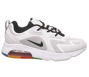 Baskets Air Max 200 Homme - Tailles 40 au 46 (office.co.uk)