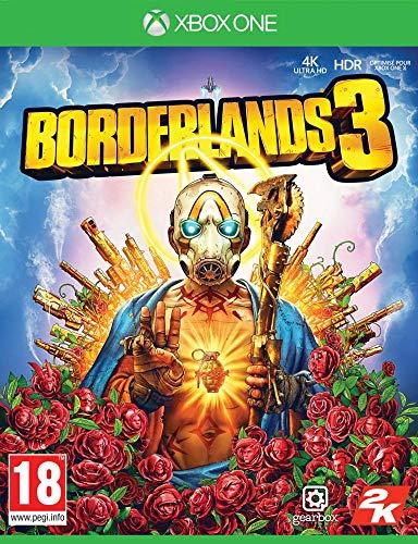 Jeu Borderlands 3 sur Xbox One ou PS4