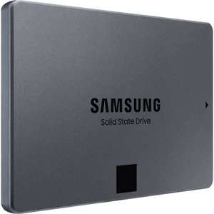 "SSD interne 2.5"" Samsung 860 QVO - 1 To, QLC"
