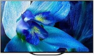 """TV 65"""" Sony Bravia KD-65AG8 - 4K UHD, HDR, OLED, Smart TV, garantie 5 ans"""