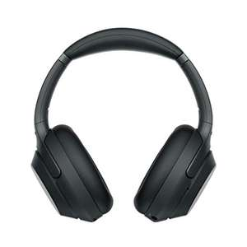 Casque Audio sans fil à réduction de bruit Sony WH-1000XM3 - Noir, Bluetooth