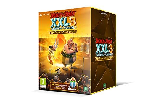 Astérix & Obélix XXL 3 : le Menhir de Cristal Edition Collector sur PS4