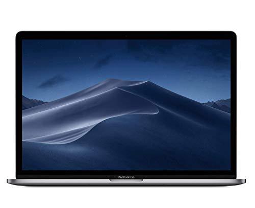"PC portable 15.4"" Apple MacBook Pro Touch Bar (2019) - Intel Core i9, 16Go RAM, SSD 512 Go"