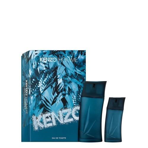 Coffret Kenzo Homme - Eau de toilette 100 ml + 30 ml