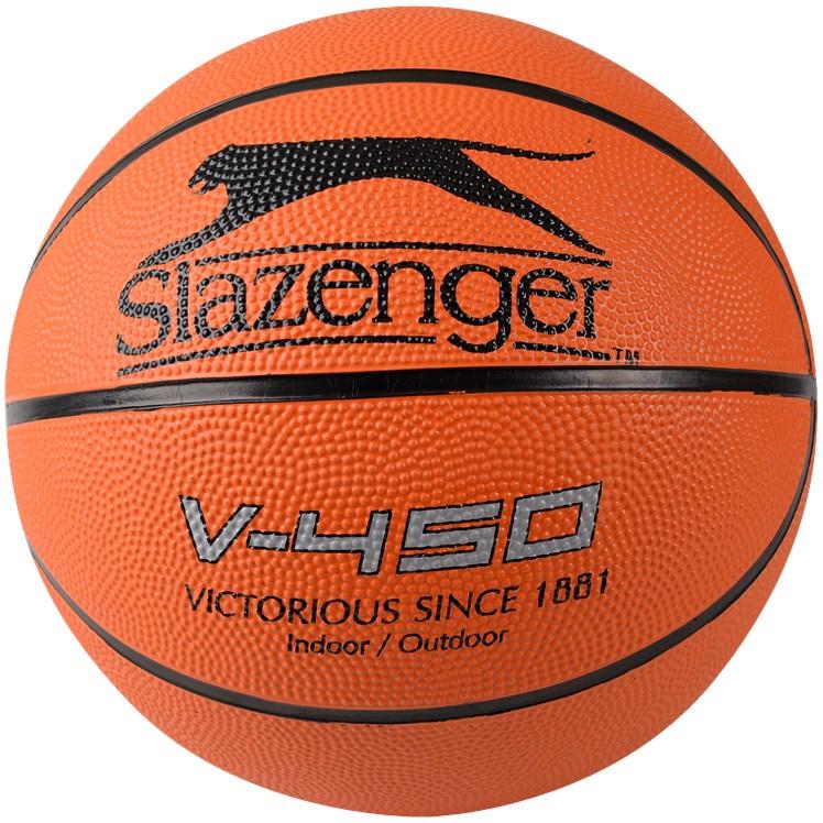 Ballon de basket-ball Slazenger V-450 - Ø 30 cm